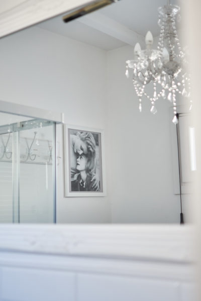 Alfred Eisenstadt - dettaglio - bagno camera superior