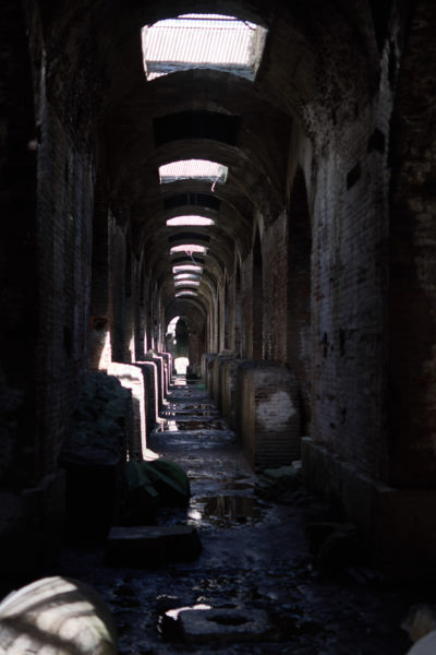 Dintorni - anfiteatro - santa maria capua vetere