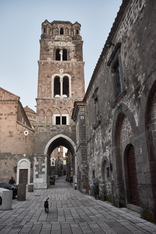Dintorni - Casertavecchia - Duomo