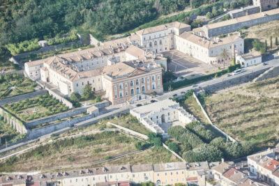 Dintorni - Belvedere di San Leucio - Caserta