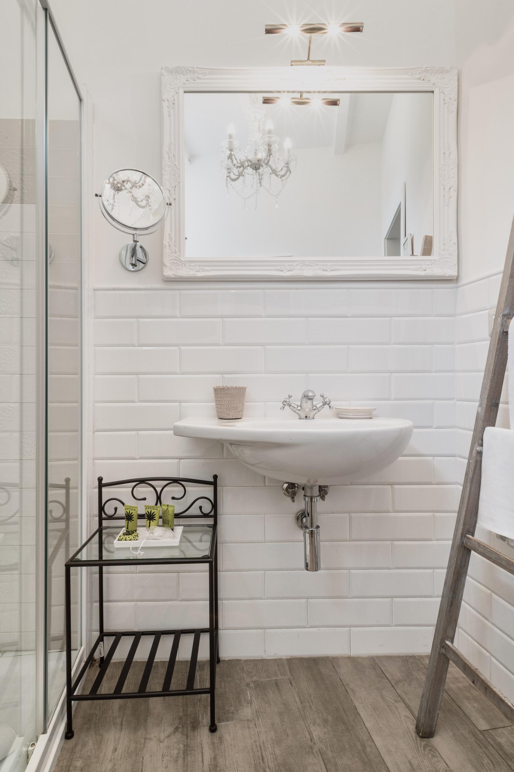 Ansel Adams - panoramica - bagno
