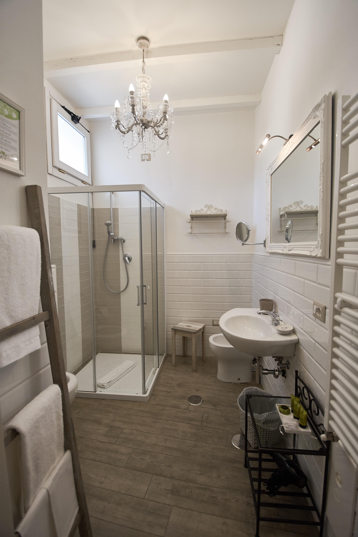 Ansel Adams - bagno - panoramica