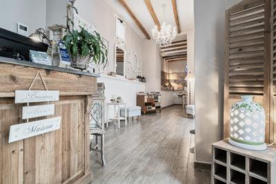 hotel esclusivo - Cas'E - hotel a Caserta vicino Reggia - benvenuti