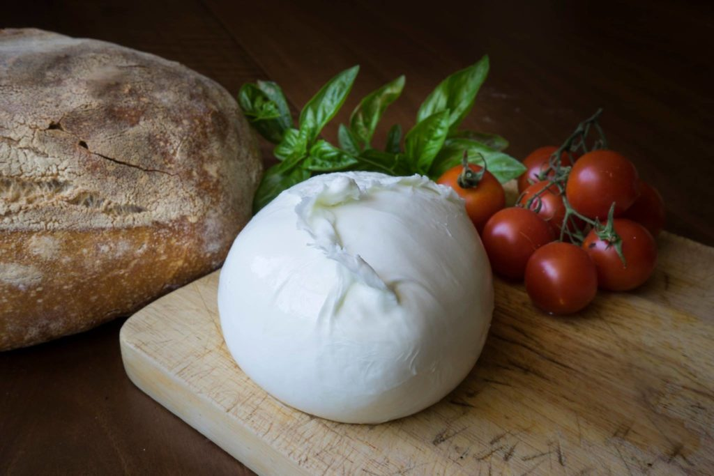 home - mozzarella di bufala
